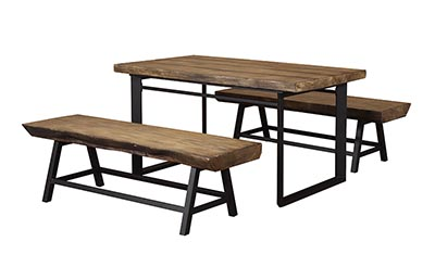 Magnesium Oxide Dining Sets