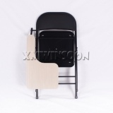 Cheap School Right Hand Tablet Arm Folding Chairs AC0110