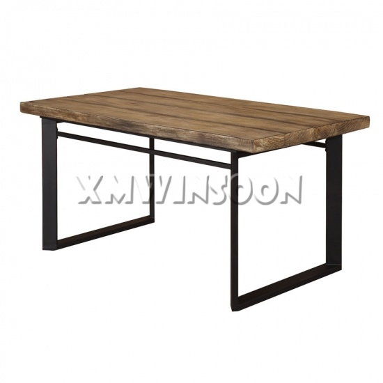 Magnesium Oxide Rectangle Dining Room Table With Bench  : 6ff8f5c7282e7f7c9a6206dcaa2ca642medium from www.iwinsoon.com size 550 x 550 jpeg 44kB