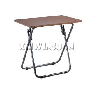 Metal Folding TV Trays Table