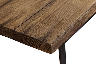 Wood-Like Appearance Magnesium Oxide Table And Chair Coming Soon